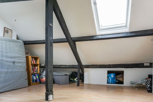 Loft Room of North View East, Rowlands Gill NE39
