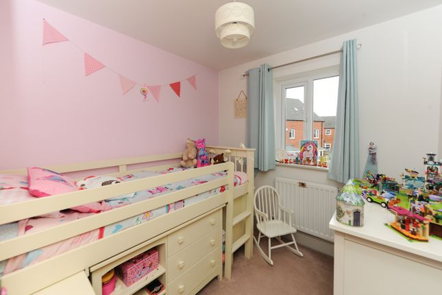 Bedroom3 of Clarke Avenue, Dinnington, Sheffield S25