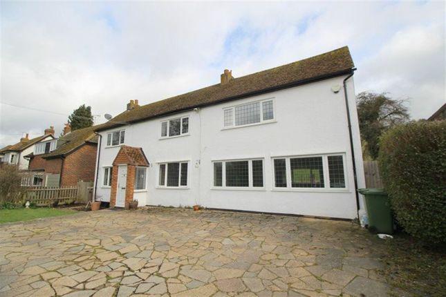 Thumbnail Detached house to rent in Maplescombe Lane, Farningham, Dartford