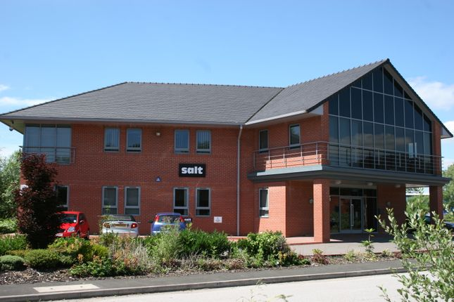 Thumbnail Office to let in Outram'S Wharf, Little Eaton