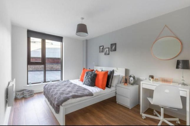 Studio for sale in Wolstonehome Square, Seel Street, Liverpool L1