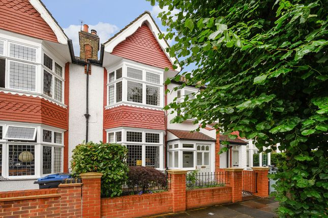 Thumbnail Property for sale in Kenilworth Avenue, Wimbledon