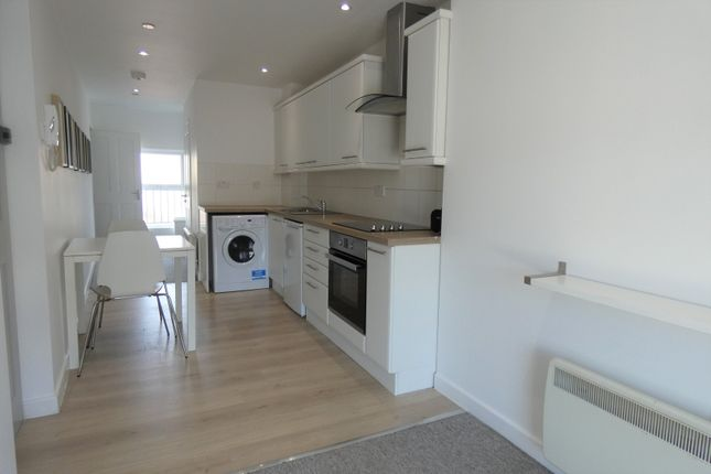 1 bed flat to rent in Fisherton Street, Salisbury SP2