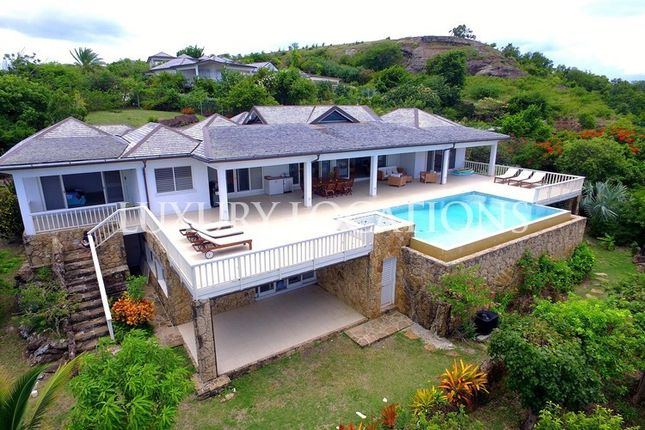 Thumbnail Villa for sale in Villa Avalon, Saint John, Galley Bay Heights, Antigua, Antigua