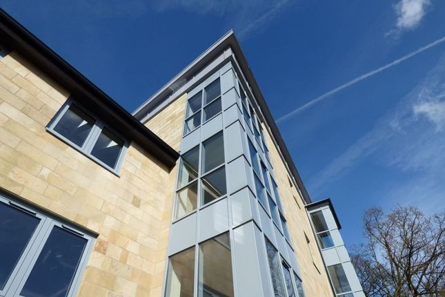 1 bed flat for sale in Chrisharben Court Green End, Clayton, Bradford