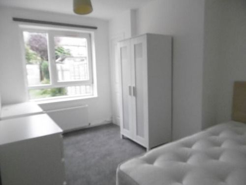Bedroom of Gilmerton Dykes Terrace, Edinburgh EH17