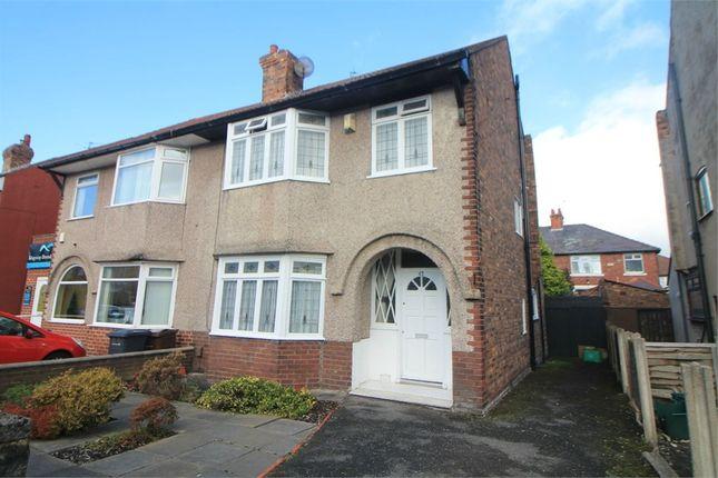 3 bed semi-detached house for sale in Kingsway, Waterloo, Liverpool, Merseyside