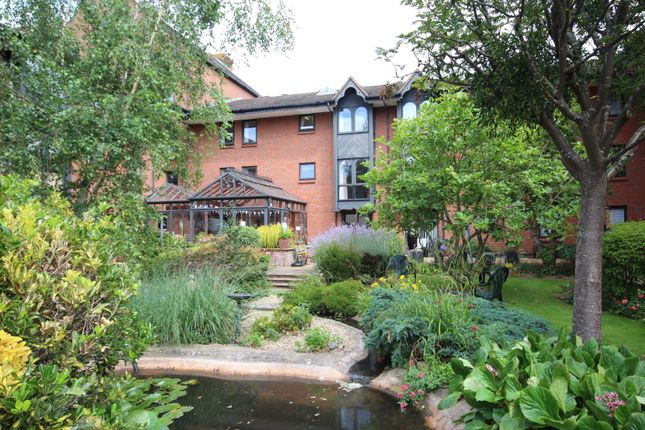 Thumbnail Flat for sale in The Maltings, Station Street, Tewkesbury, Gloucestershire