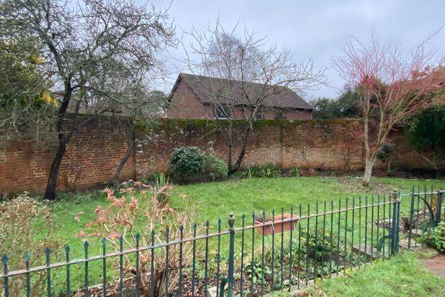 Garden of Church Lane, Botley, Southampton SO30