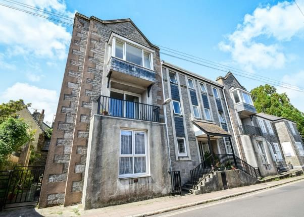 Thumbnail Flat for sale in Station Road, Totnes, .