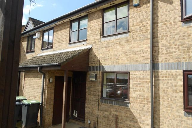 Thumbnail Flat to rent in Clarkson Drive, Beeston, Nottingham