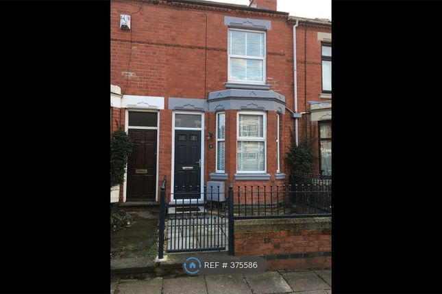Thumbnail Terraced house to rent in Huntingdon Road, Coventry