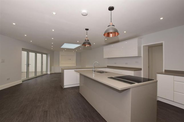 Kitchen/Diner of Riddlesdown Avenue, Purley, Surrey CR8