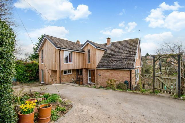 Thumbnail Detached house for sale in The Racks, Bark Hill, Bewdley