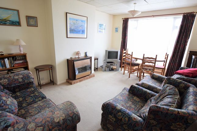 Living Room of Mountney Drive, Pevensey Bay BN24