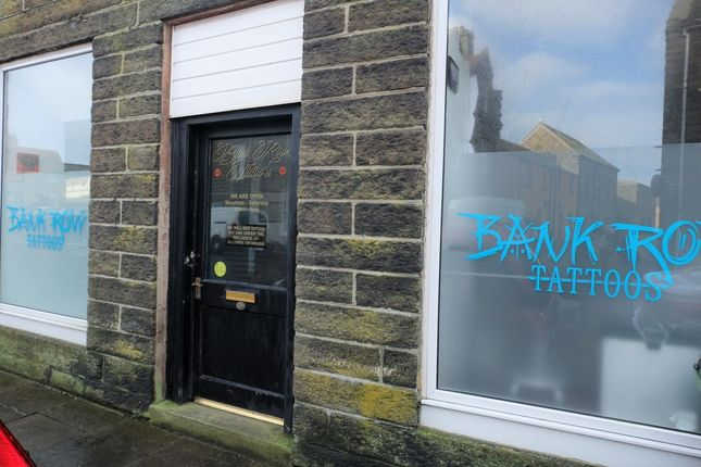 Thumbnail Terraced house for sale in Bank Row, Wick