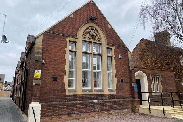 Studio to rent in Manor House Street, Peterborough PE1