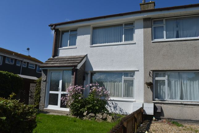 End terrace house for sale in Eagleswell Road, Llantwit Major