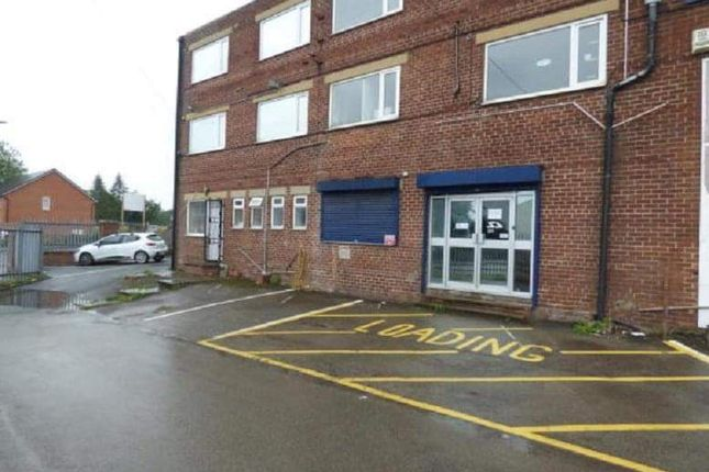 Thumbnail Office to let in Pepper Road, Hunslet, Leeds