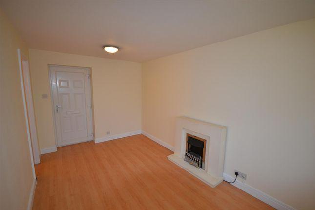 Lounge / Bedroom of Hadley Crescent, Heacham, King's Lynn PE31