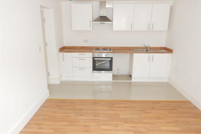 Thumbnail Flat to rent in Bridge Street, Worksop
