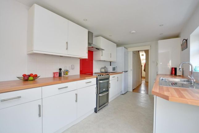 Kitchen of Annandale Road, London SE10