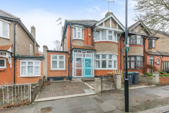 Photo of Rhodes Avenue, Muswell Hill N22