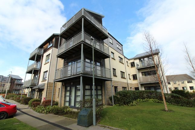 Thumbnail Flat for sale in Baker Road, Aberdeen