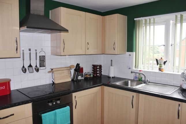 Kitchen of Cowslip Meadow, Draycott DE72