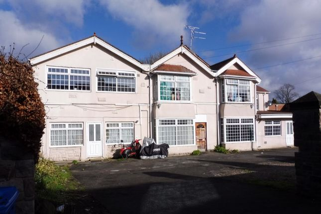 Thumbnail Flat for sale in Arundel Street, Derby, Derbyshire