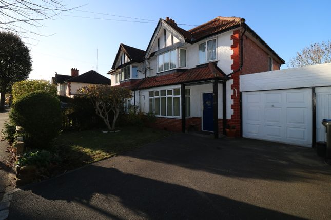 External of Queenhill Road, Selsdon, South Croydon CR2