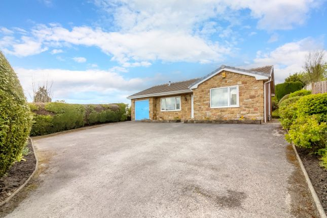 2 bed bungalow for sale in Greenside, Staincross, Barnsley S75