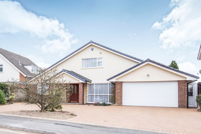 5 bed detached house for sale in Balsall Street East, Balsall Common, Coventry