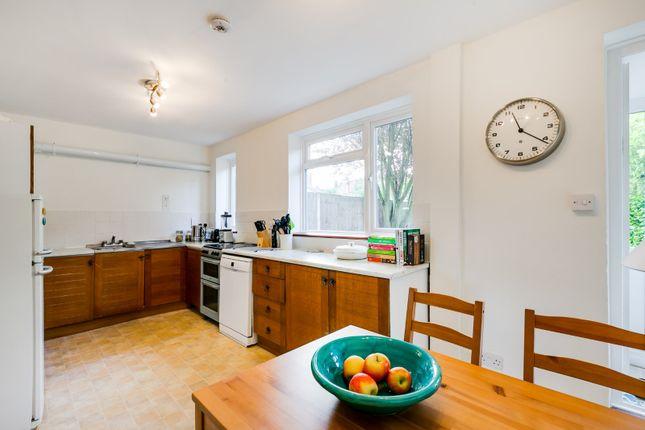 Kitchen of Scrutton Close, London SW12