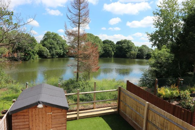 Thumbnail End terrace house for sale in Blue Cedar Close, Yate, Bristol