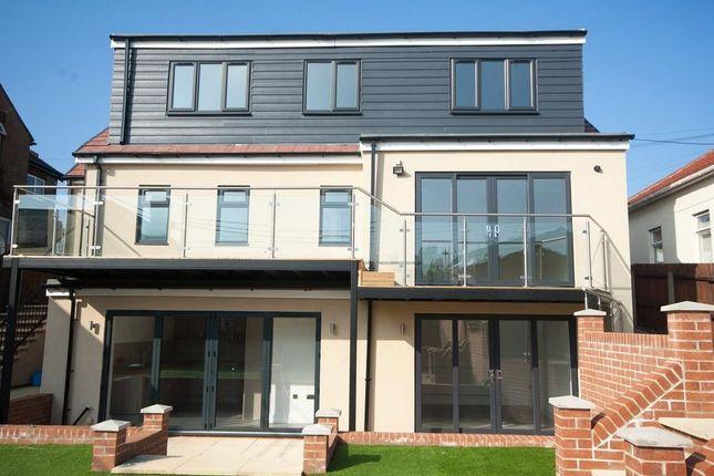 Detached bungalow for sale in Durham Road, East Herrington, Sunderland