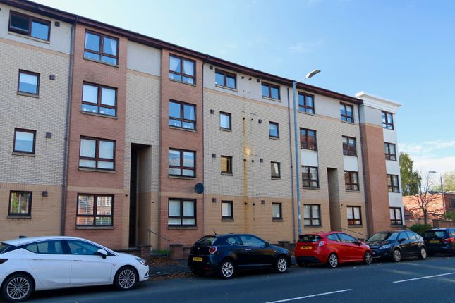 Thumbnail Flat for sale in 0/2 108 Kings Park Road, Glasgow