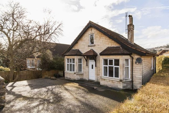 Thumbnail Detached house to rent in Beckford Gardens, Bath