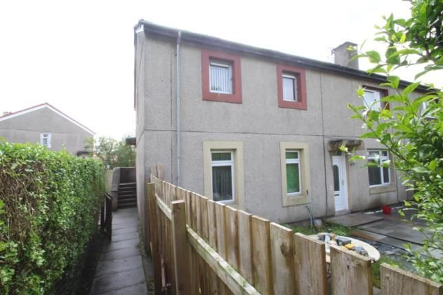 Thumbnail Flat for sale in Northgate Road, Glasgow