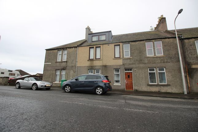 2 bed flat for sale in Leven Road, Windygates, Leven