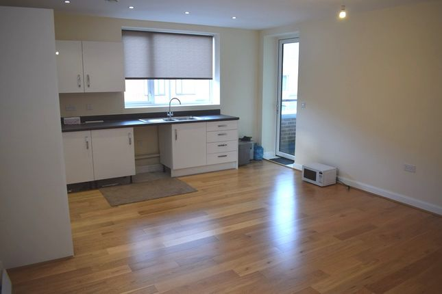 Thumbnail Flat to rent in Artisan Place, Ladysmith Road, Harrow
