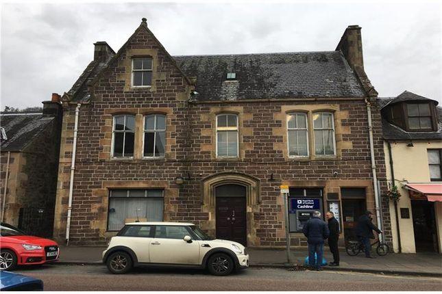 Thumbnail Retail premises to let in 55, Main Street, Callander, Stirling, UK