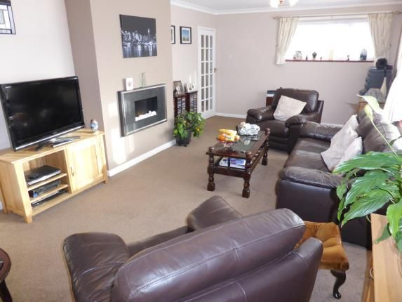 Thumbnail Detached house for sale in Spring Hollow, St. Marys Bay, Romney Marsh, Kent