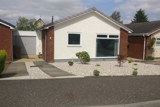 Thumbnail Detached house to rent in Marchbank Drive, Balerno, Edinburgh