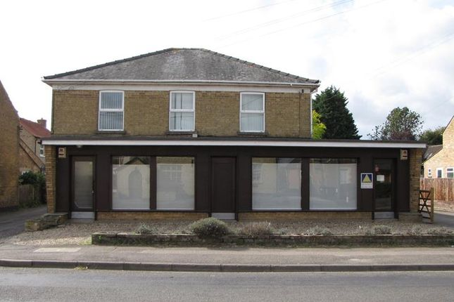 Thumbnail Office for sale in 15-17 North Street, Wicken, Ely, Cambridgeshire