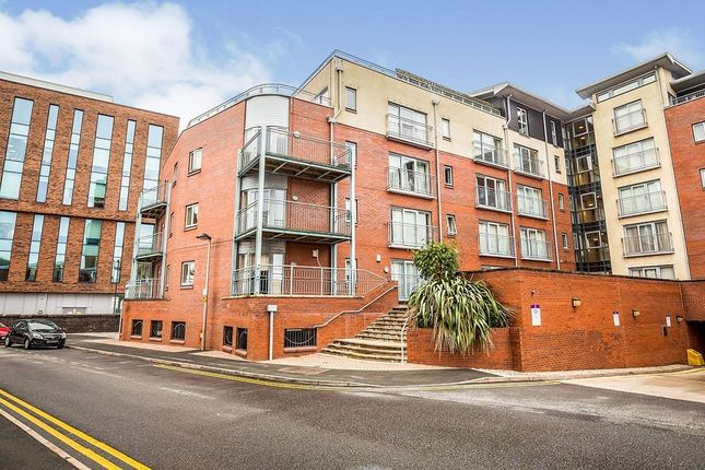 Thumbnail Flat to rent in Queens Road, Chester
