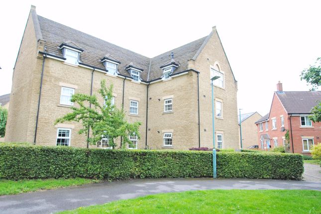 Thumbnail Flat for sale in Butterfield Court, Bishops Cleeve GL528Rz