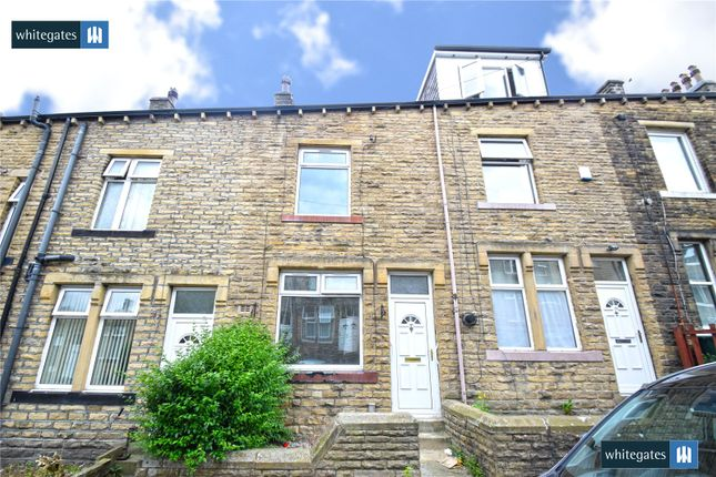 External of Devonshire Street, Keighley, West Yorkshire BD21