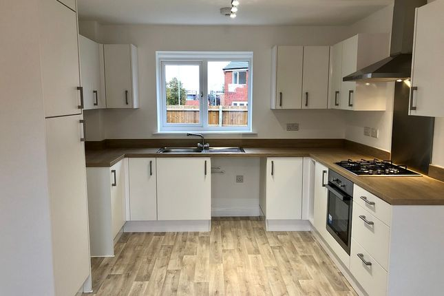 3 bedroom semi-detached house for sale in St Mary's Road, Bath Road, Nuneaton