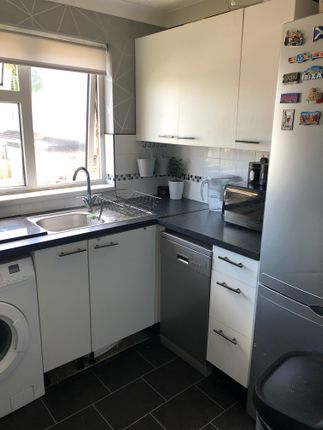 Kitchen of Salisbury Road, Stevenage SG1